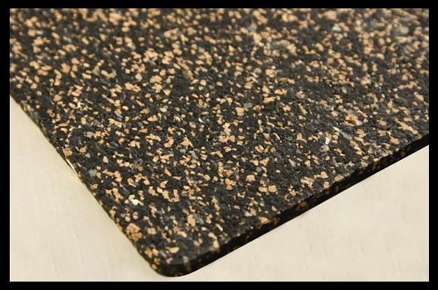 Materiały tłumiące podłogowe – pod wylewkę i kamień