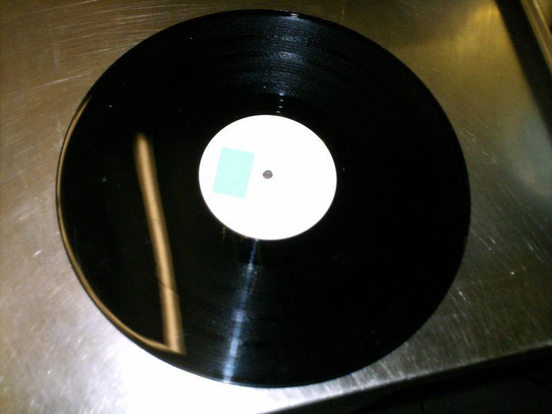 Czyszczenie vinyla – tutorial
