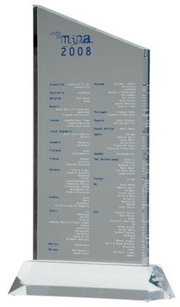 MIPA 2008 – nominowani i wygrani