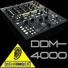 Behringer DDM 4000 – recka po jakimś czasie