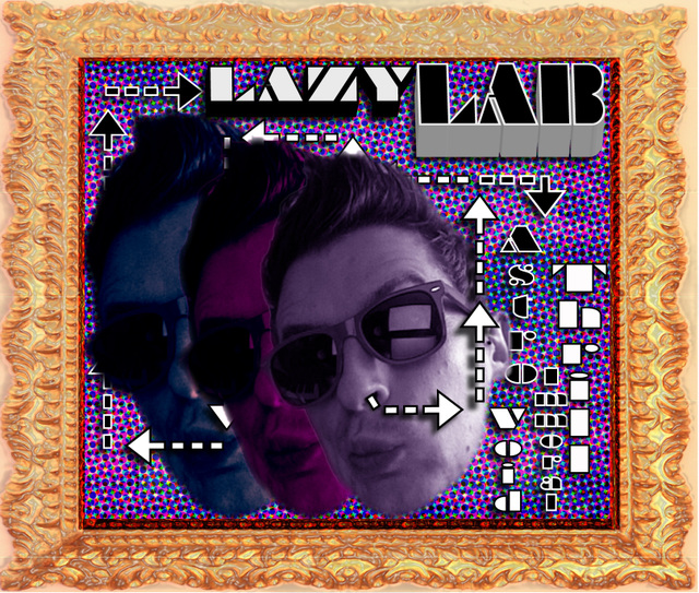 LazyLab – Astro Void Immoral Thrill