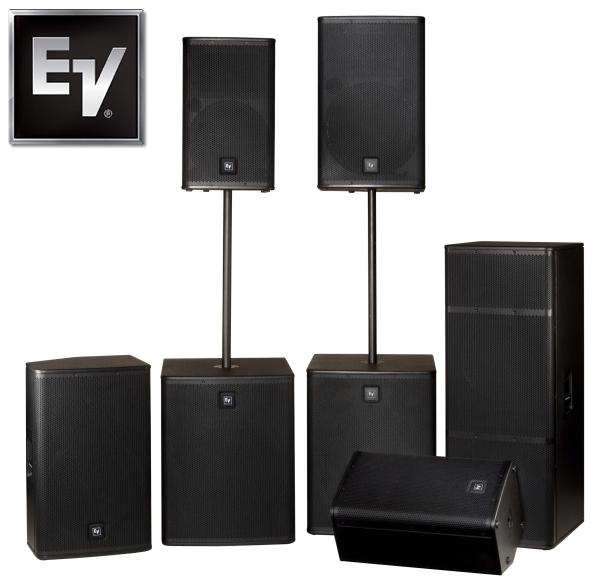 Electro Voice Live-X