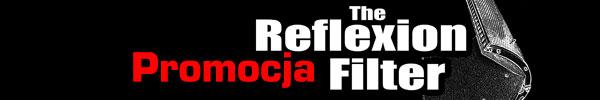 Reflexion Filter – GRATIS !