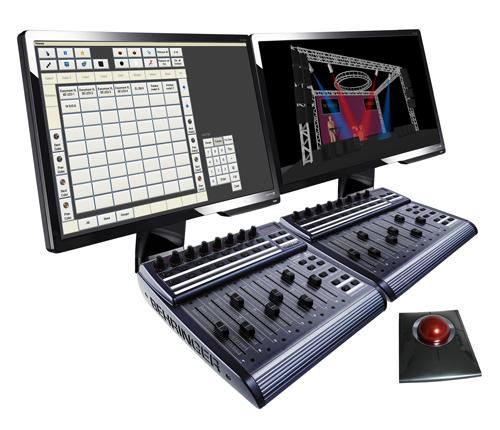Power DMX PC